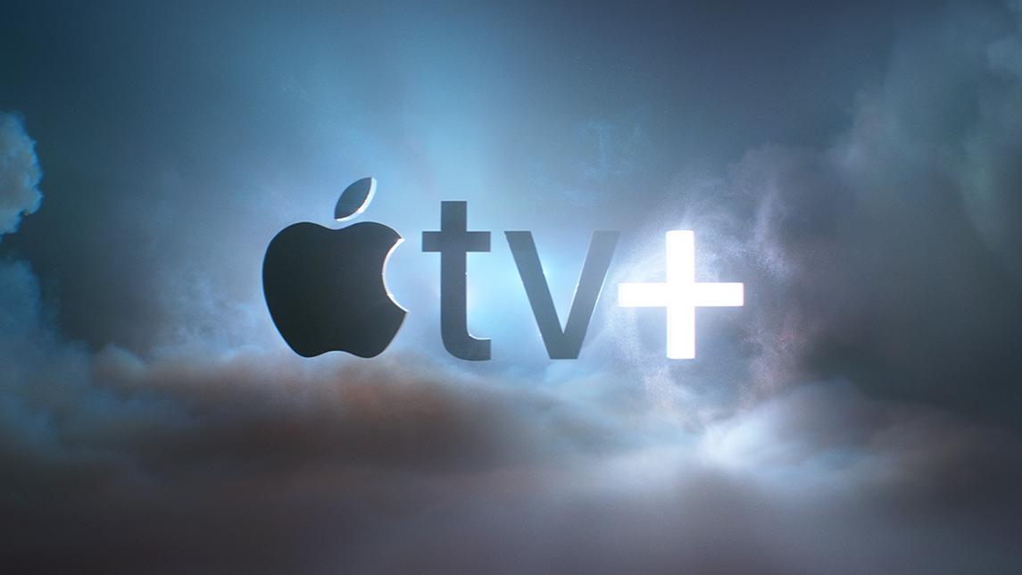 apple tv plus +