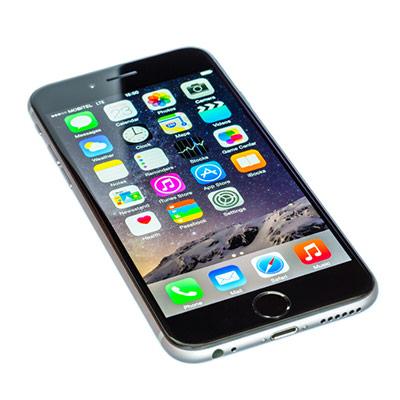 les smartphones utilisent la technologie 4G