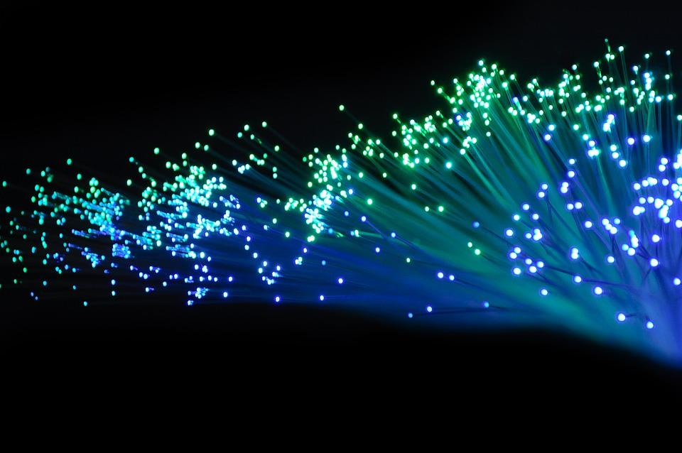 D ploiement de la fibre sur toute la france - Avantages de la fibre optique ...