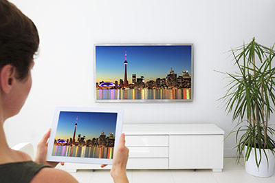 Les TV multi-écrans
