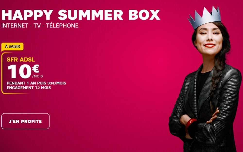 happy summer box sfr 2019