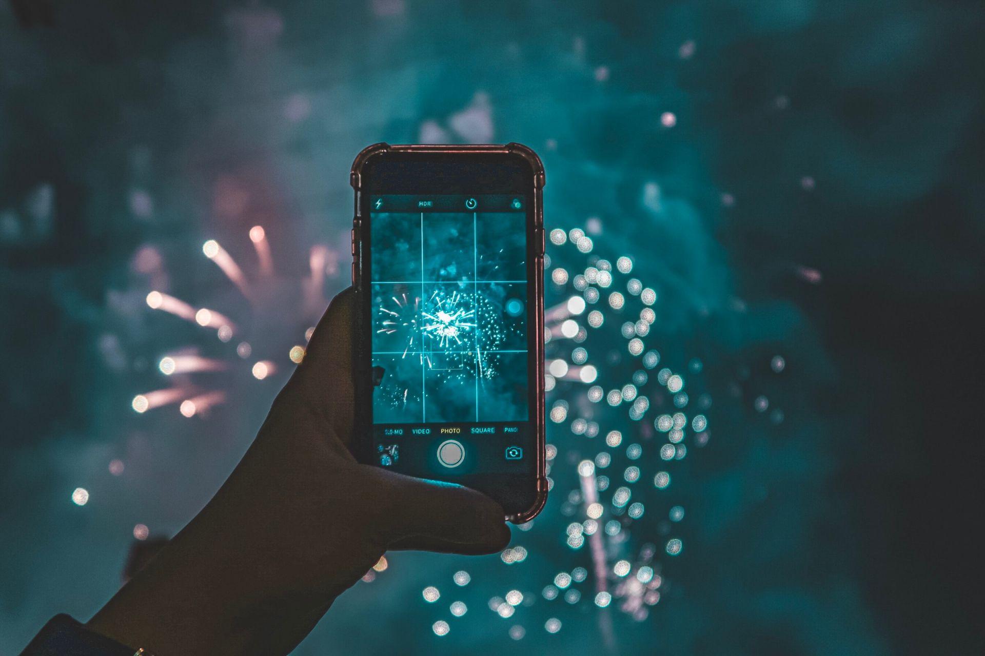 2020 actu télécoms huawei 5G smartphones