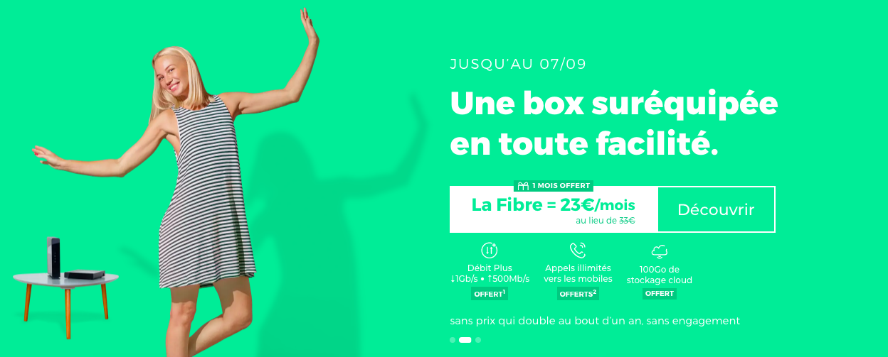 red box fibre adsl septembre 2020