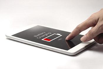 comment optimiser la batterie de son smartphone. Black Bedroom Furniture Sets. Home Design Ideas